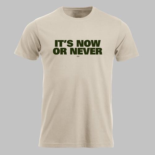 Song 'It's now or never' van Elvis Presley