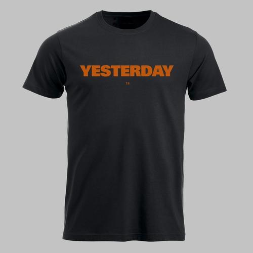 Song 'Yesterday' van The Beatles
