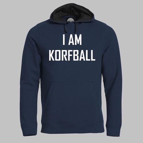 I AM KORFBALL