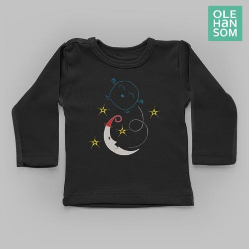 Wobbelie tussen de maan en de sterren