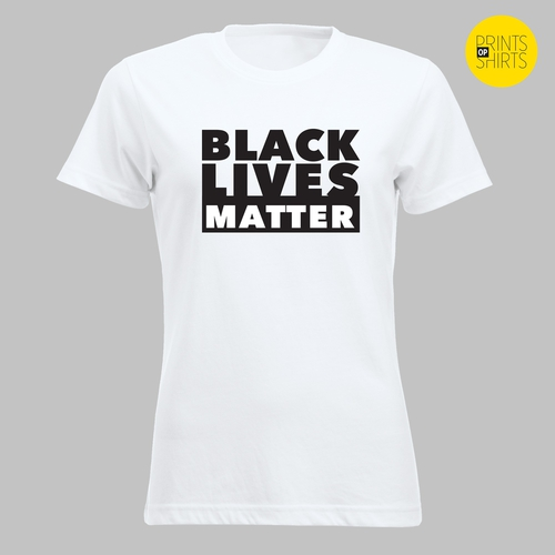 Black lives matter T-shirt 2
