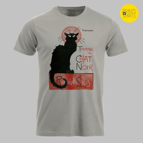Le Chat Noir van Rodolphe Salis