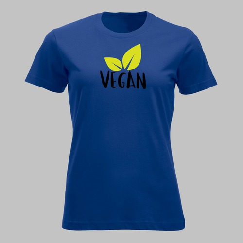 I am vegan!