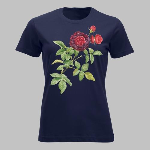 Romantische rode rozen