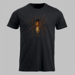 Vogelspin shirt