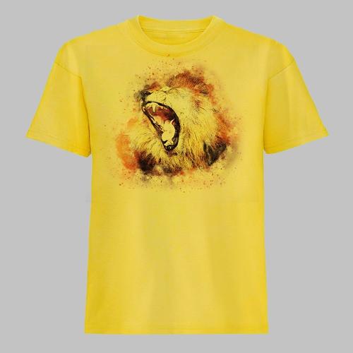 Leeuw, koning der dieren