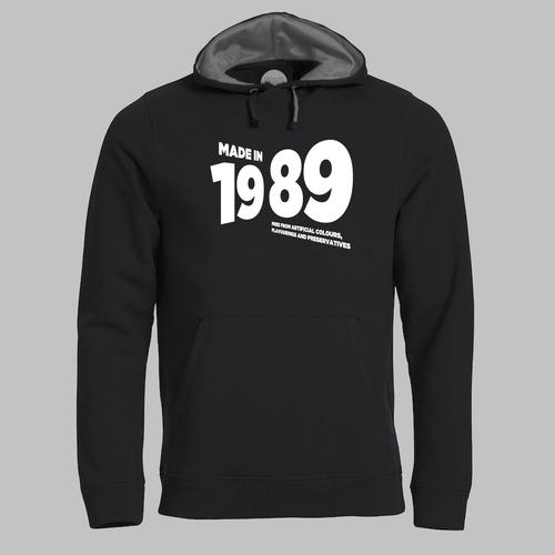 Geboren in 1989