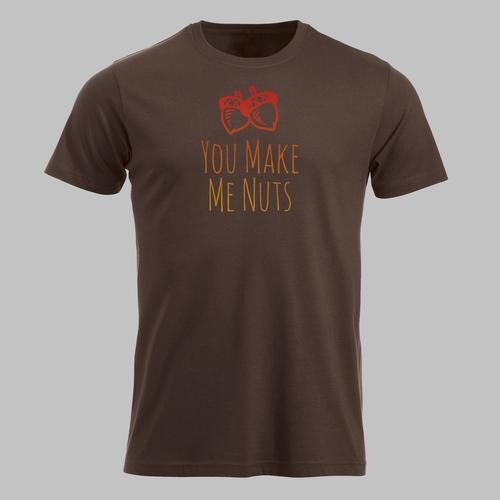 You Make Me Nuts