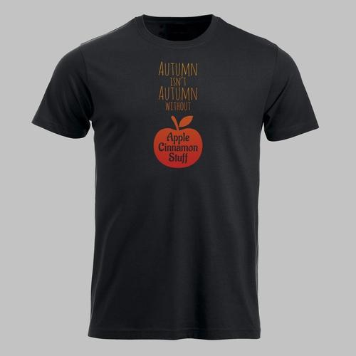 Apple Cinnamon Stuff