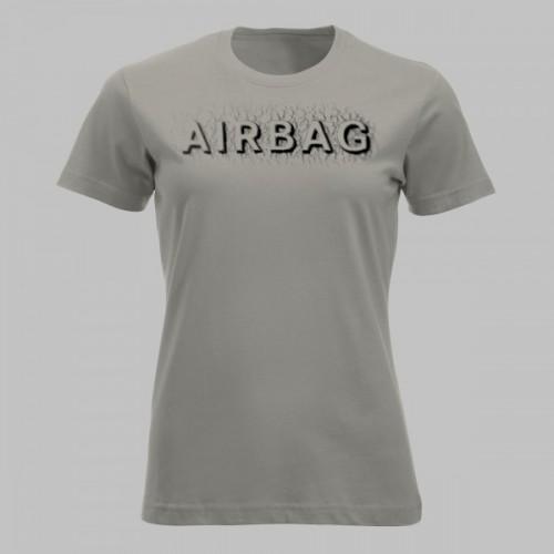 Airbag shirt