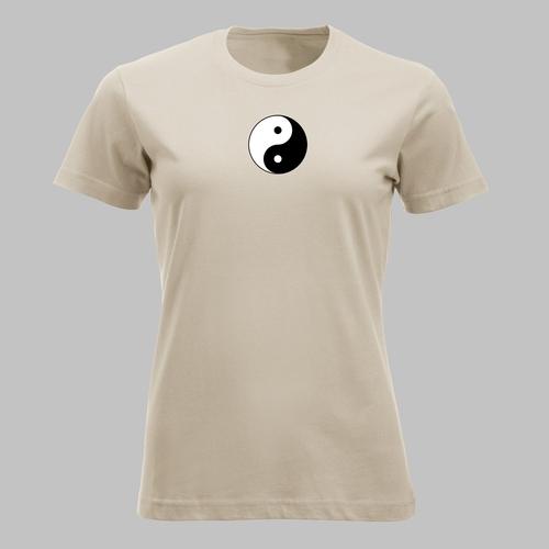 Yin en yang symbool