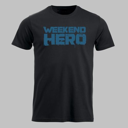 Weekend hero