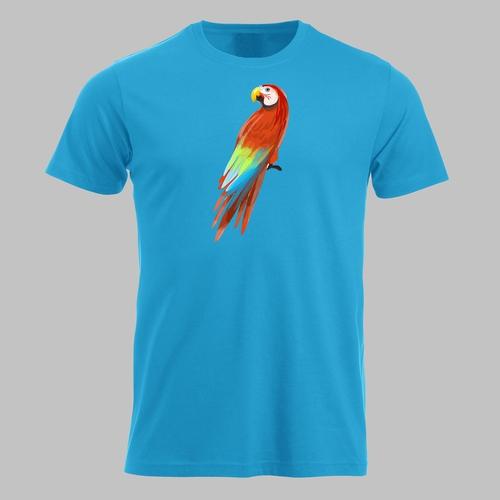 Rode papegaai