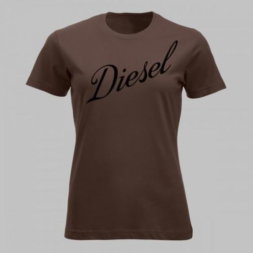 Vintage Diesel logo