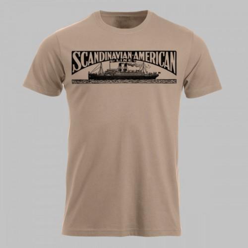 Scandinavian America Line