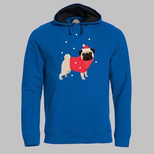 Snow Pug