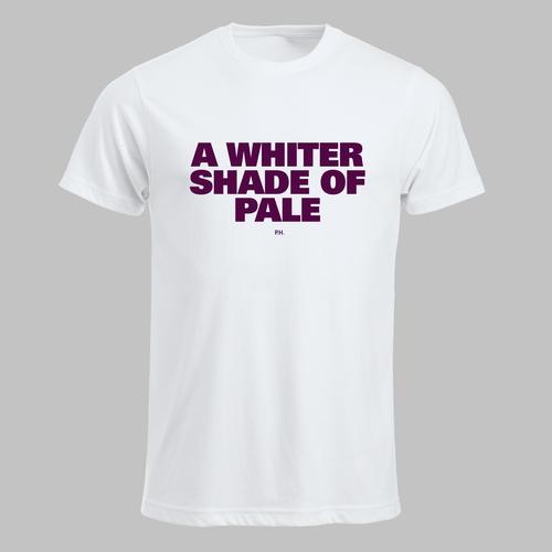 A whiter shade of pale van Procol Harum