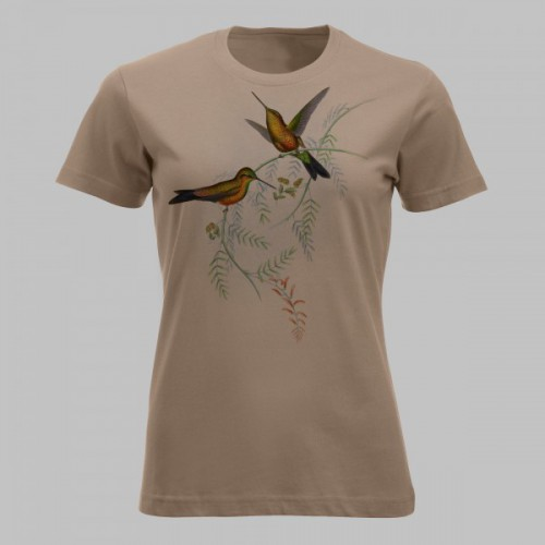 Kleurrijke kolibries - 7