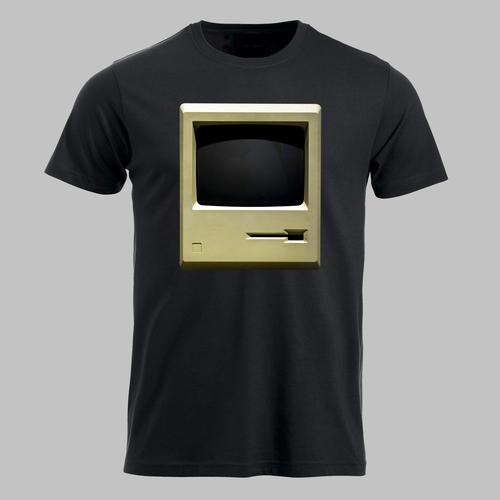 Een echte classic: de Macintosh 512K personal computer