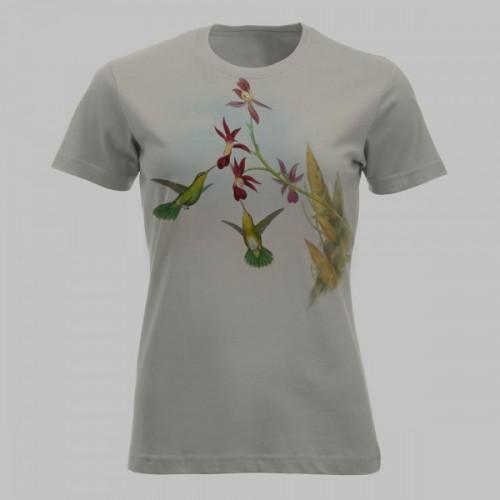 Kleurrijke kolibries - 10