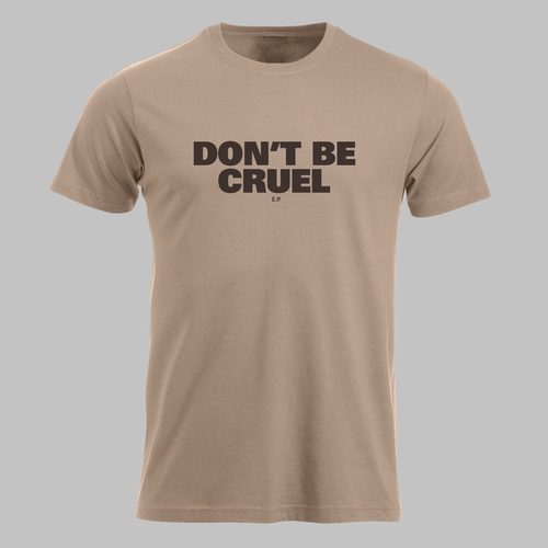 Song 'Don't Be Cruel' van Elvis Presley